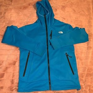 Men's The North Face Steep Series Hoodie Jacket
